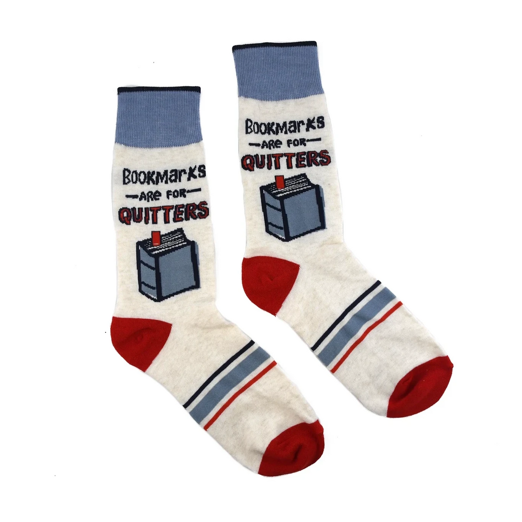 Bookin' Socks - The New York Public Library Shop