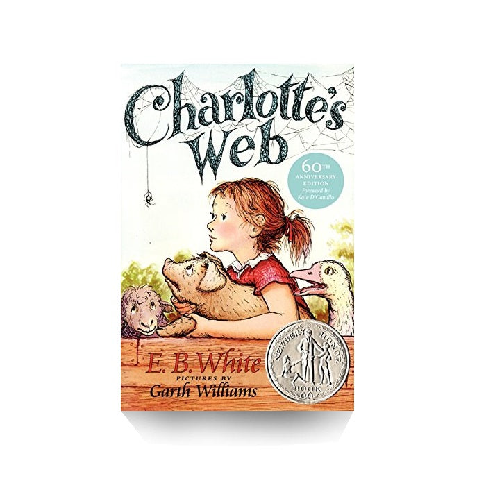 Charlotte's Web - The New York Public Library Shop