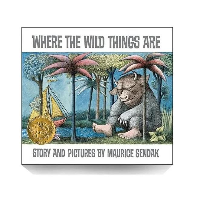 Where The Wild Things Are - The New York Public Library Shop
