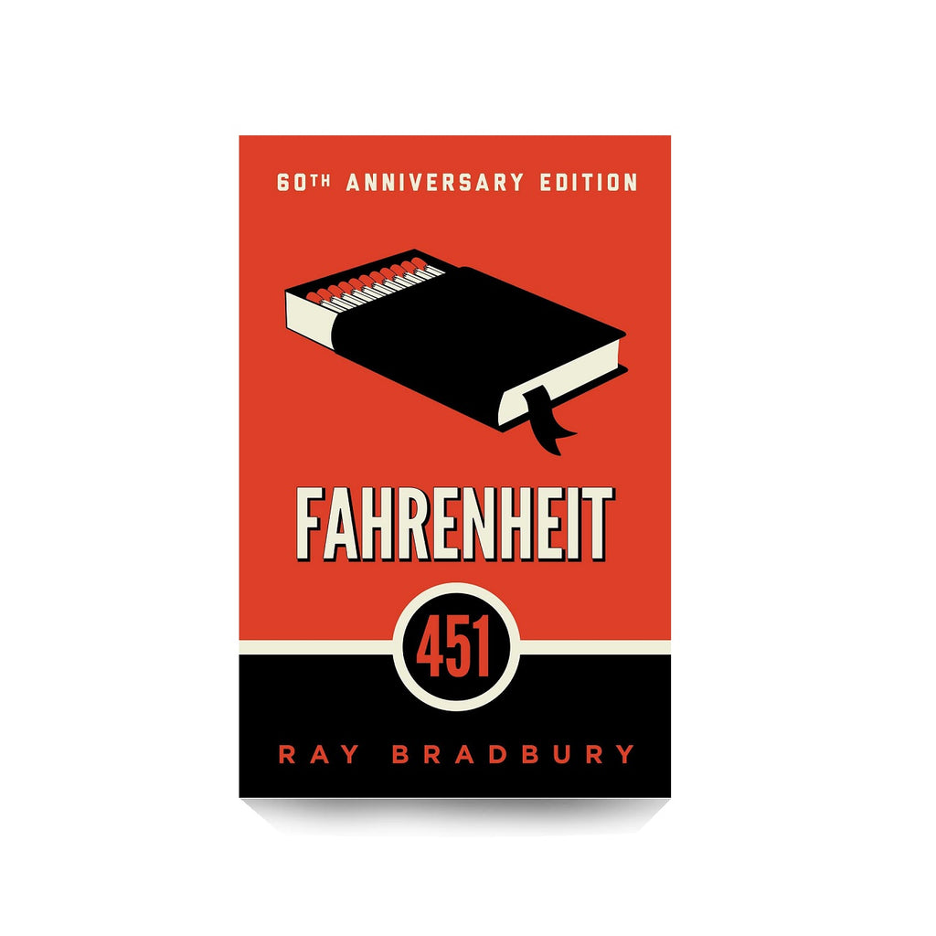 Fahrenheit 451 - The New York Public Library Shop