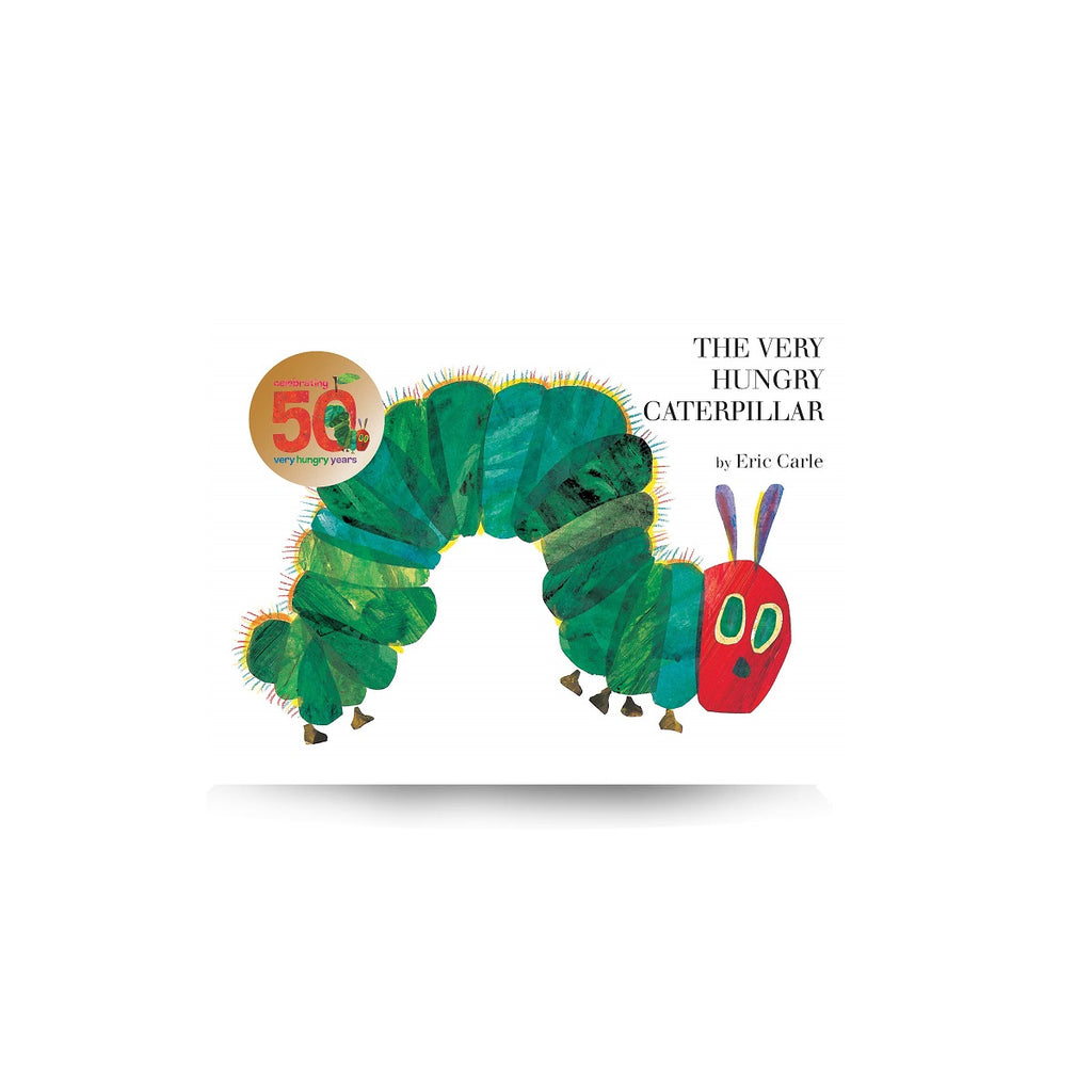 The Very Hungry Caterpillar - The New York Public Library Shop