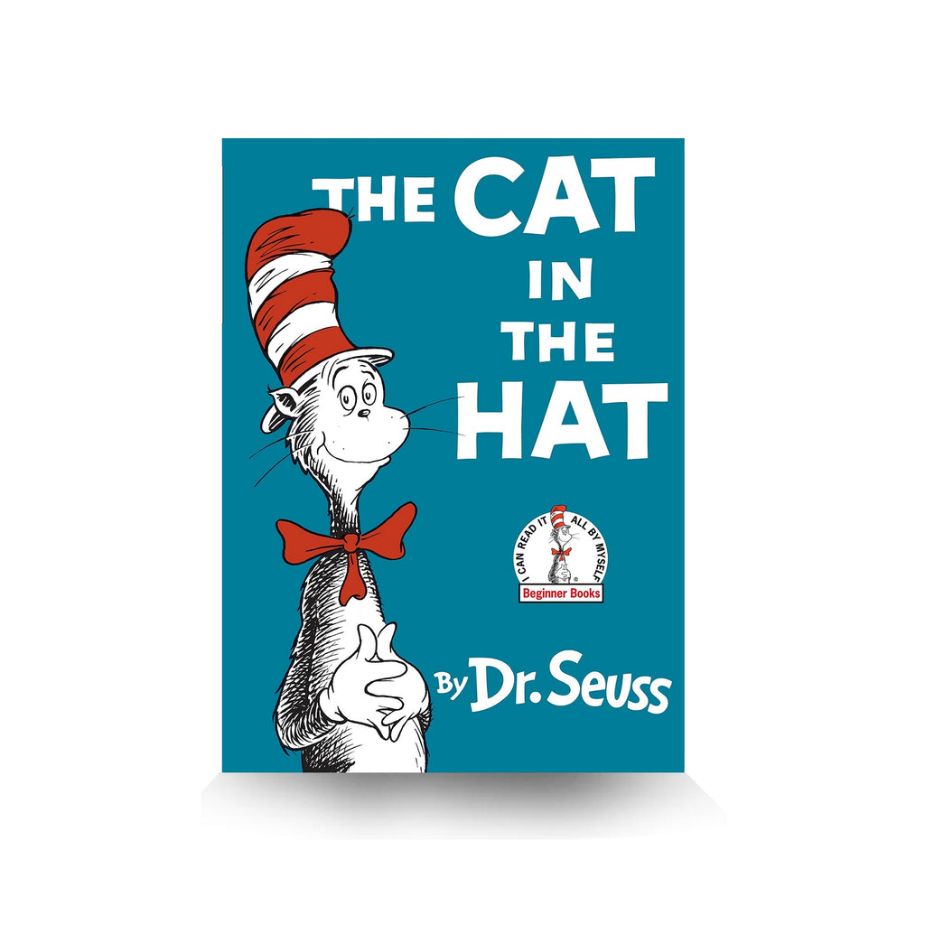 The Cat in the Hat - The New York Public Library Shop