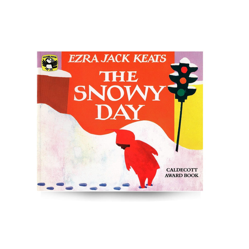 The Snowy Day - The New York Public Library Shop