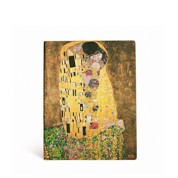 Klimt's The Kiss Journal