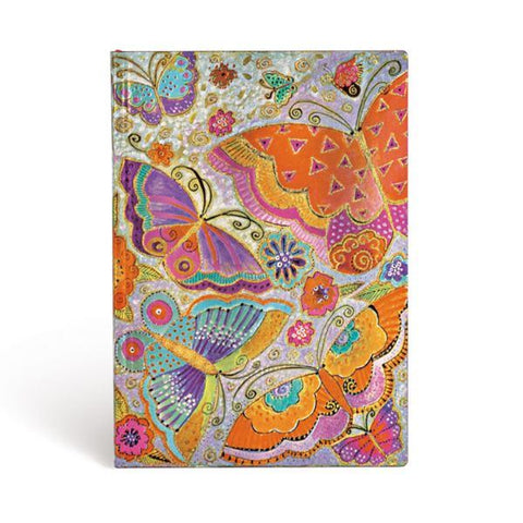 Softcover Flutterbyes Journal - The New York Public Library Shop