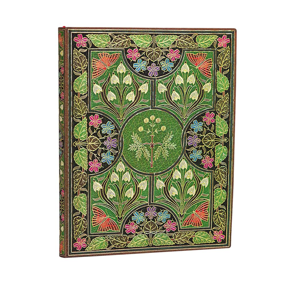 Softcover Poetry in Bloom Journal - The New York Public Library Shop