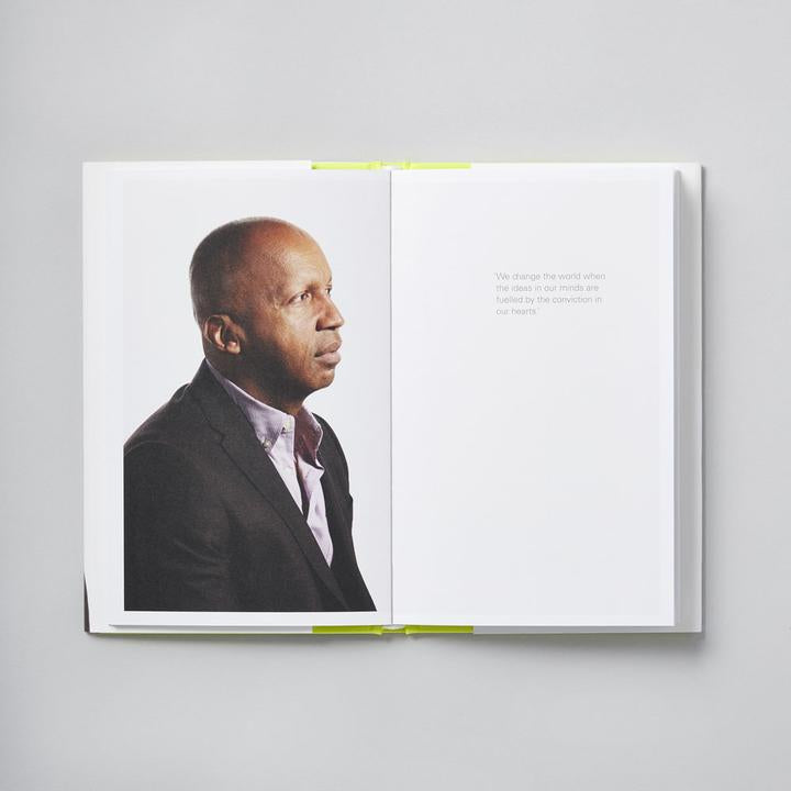 I Know This to Be True: Bryan Stevenson
