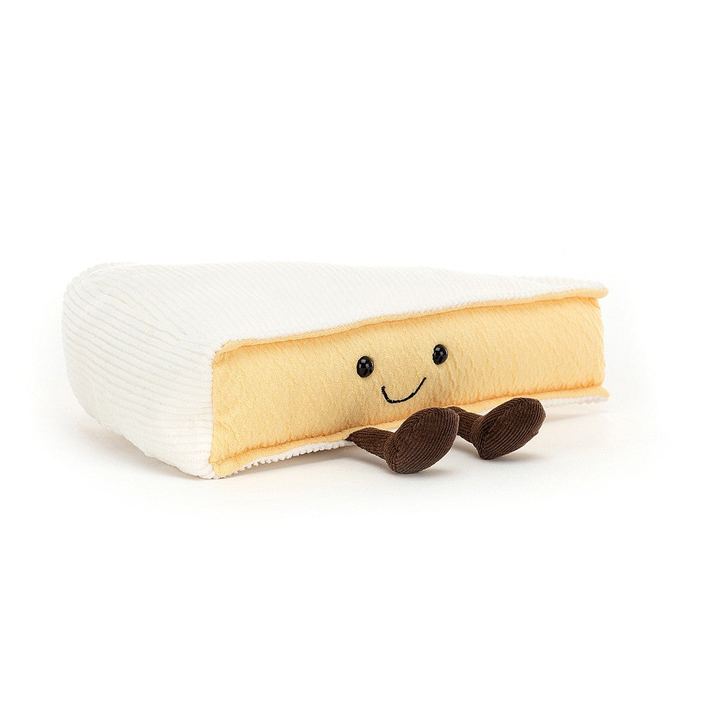Amuseable Brie Plush