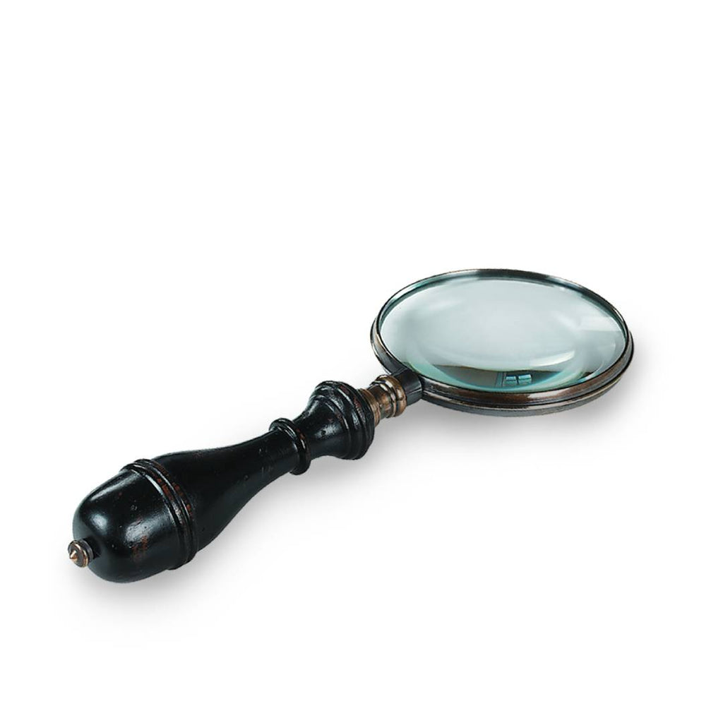 Wood Handle Magnifier