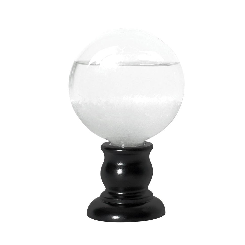 FitzRoy Storm Glass