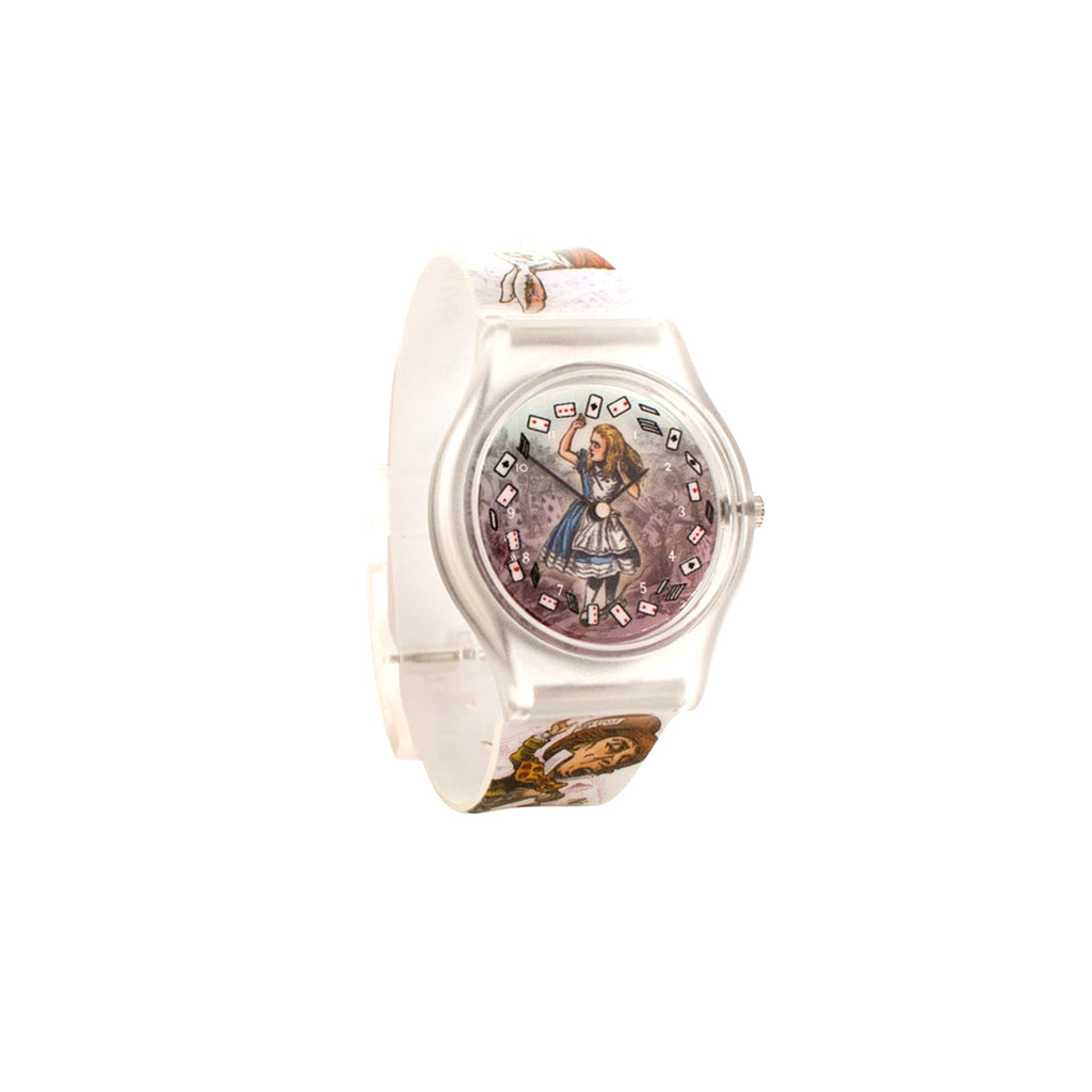 Alice in Wonderland Watch - The New York Public Library Shop