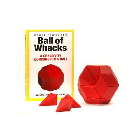 Ball of Whacks - The New York Public Library Shop