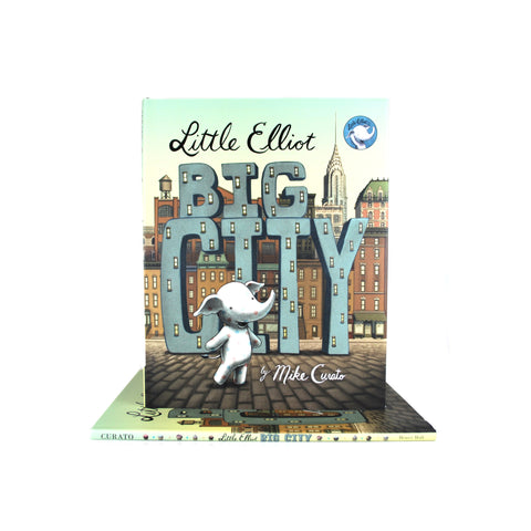 Little Elliot Big City