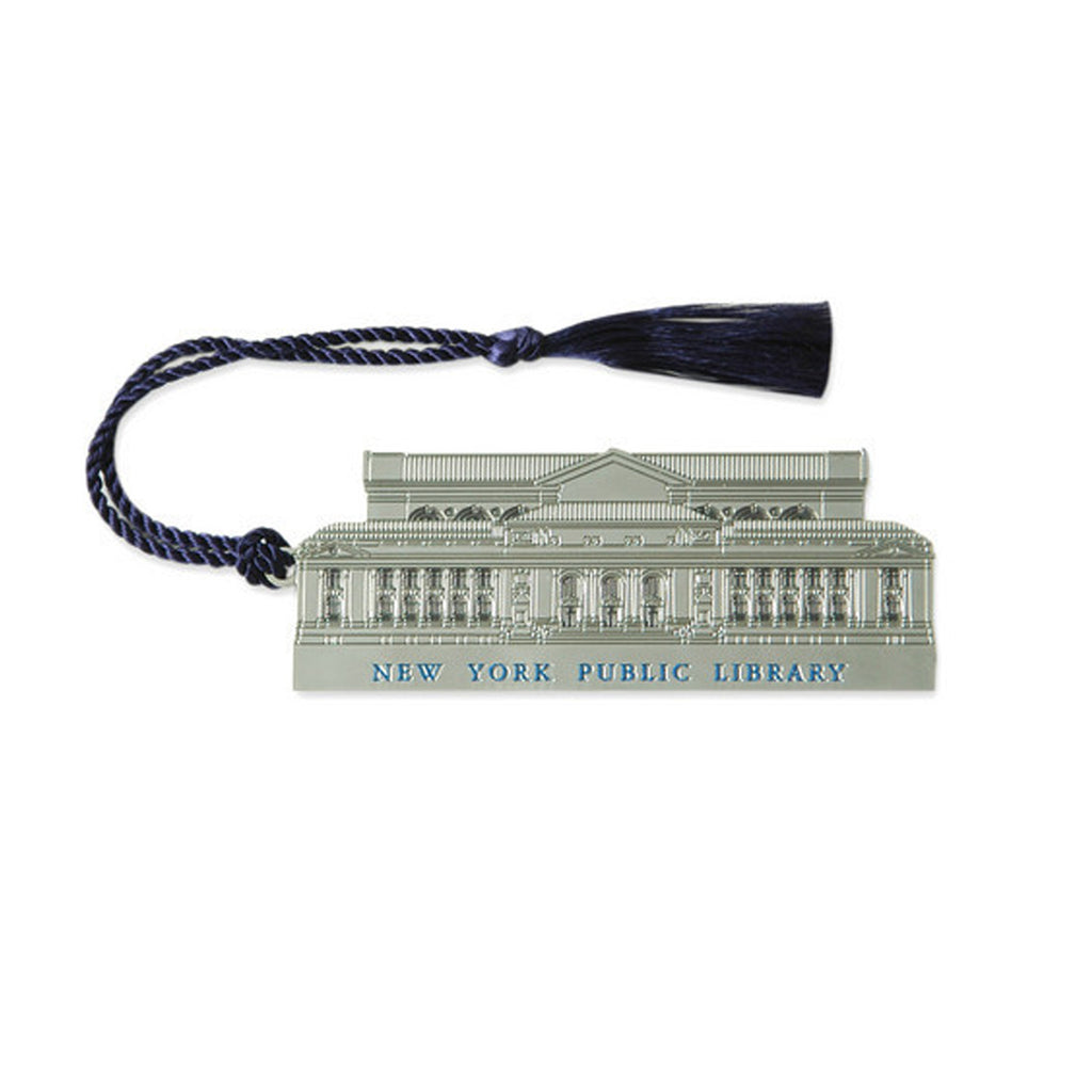 Building Bookmark - The New York Public Library Shop