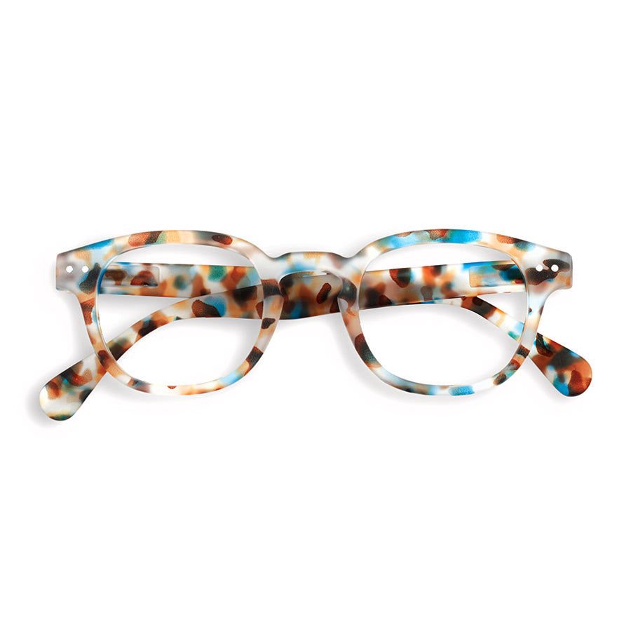 IZIPIZI Reading Glasses #C
