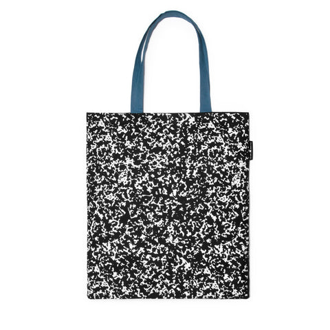 Composition Notebook Tote Bag - The New York Public Library Shop