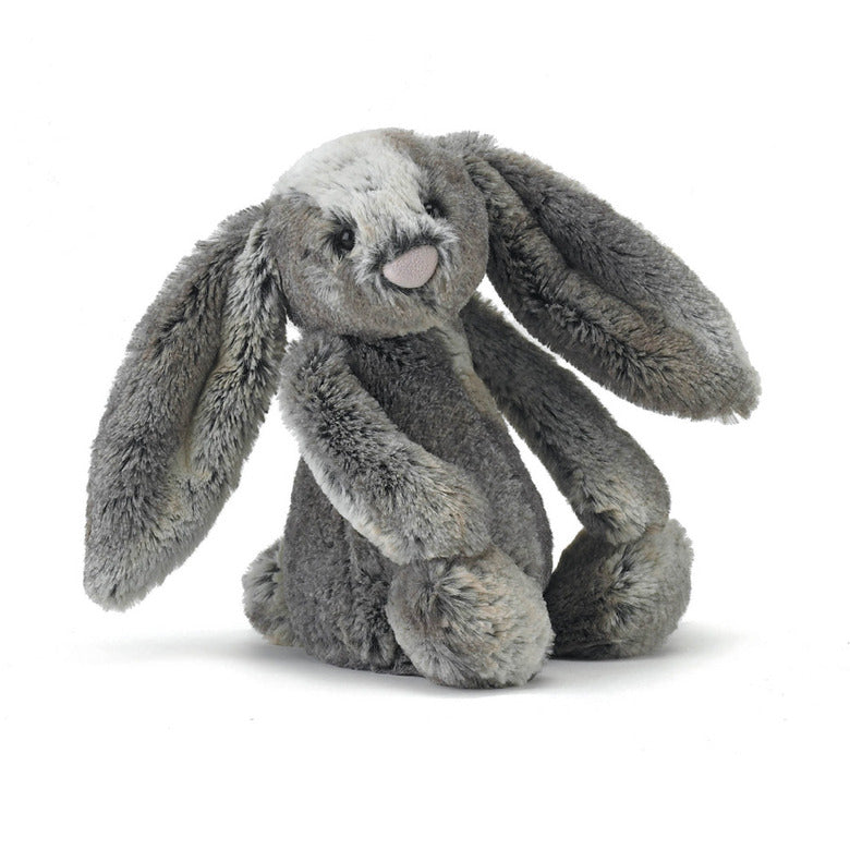 Woodland Bunny Plush - The New York Public Library Shop