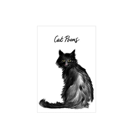 Cat Poems - The New York Public Library Shop