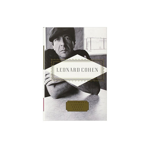 Leonard Cohen: Poems and Songs