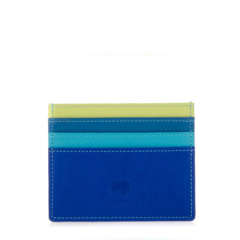 Credit Card Holder: Seascape Mywalit - The New York Public Library Shop