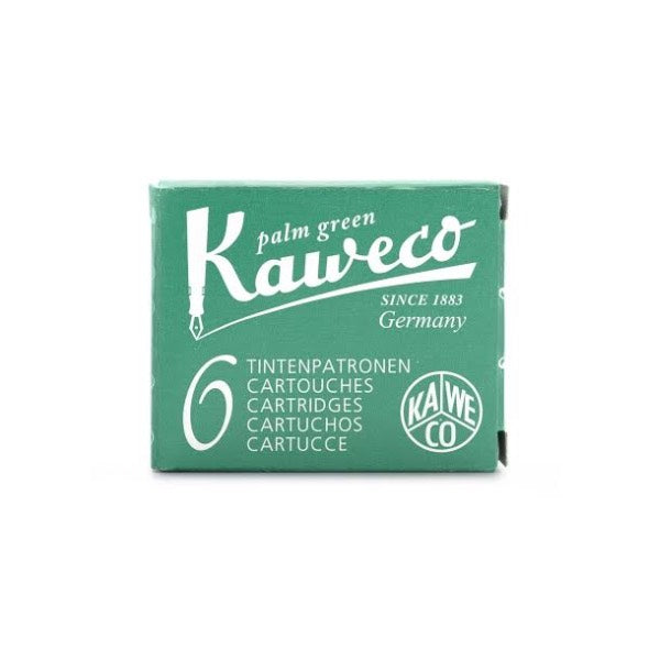 Kaweco Fountain Pen Refill Ink