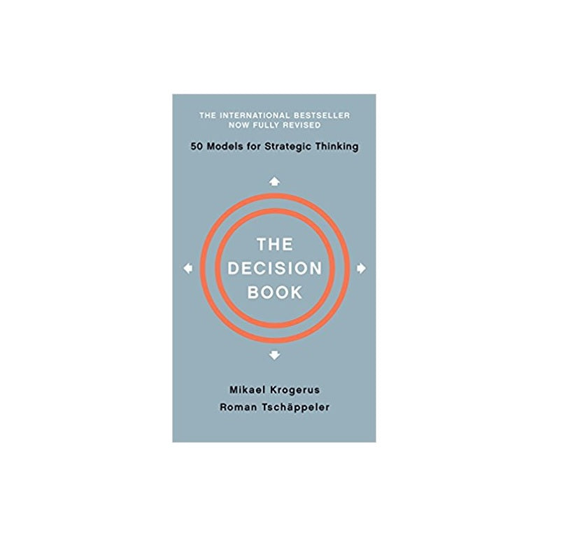 Decision Book (2nd edition) - The New York Public Library Shop