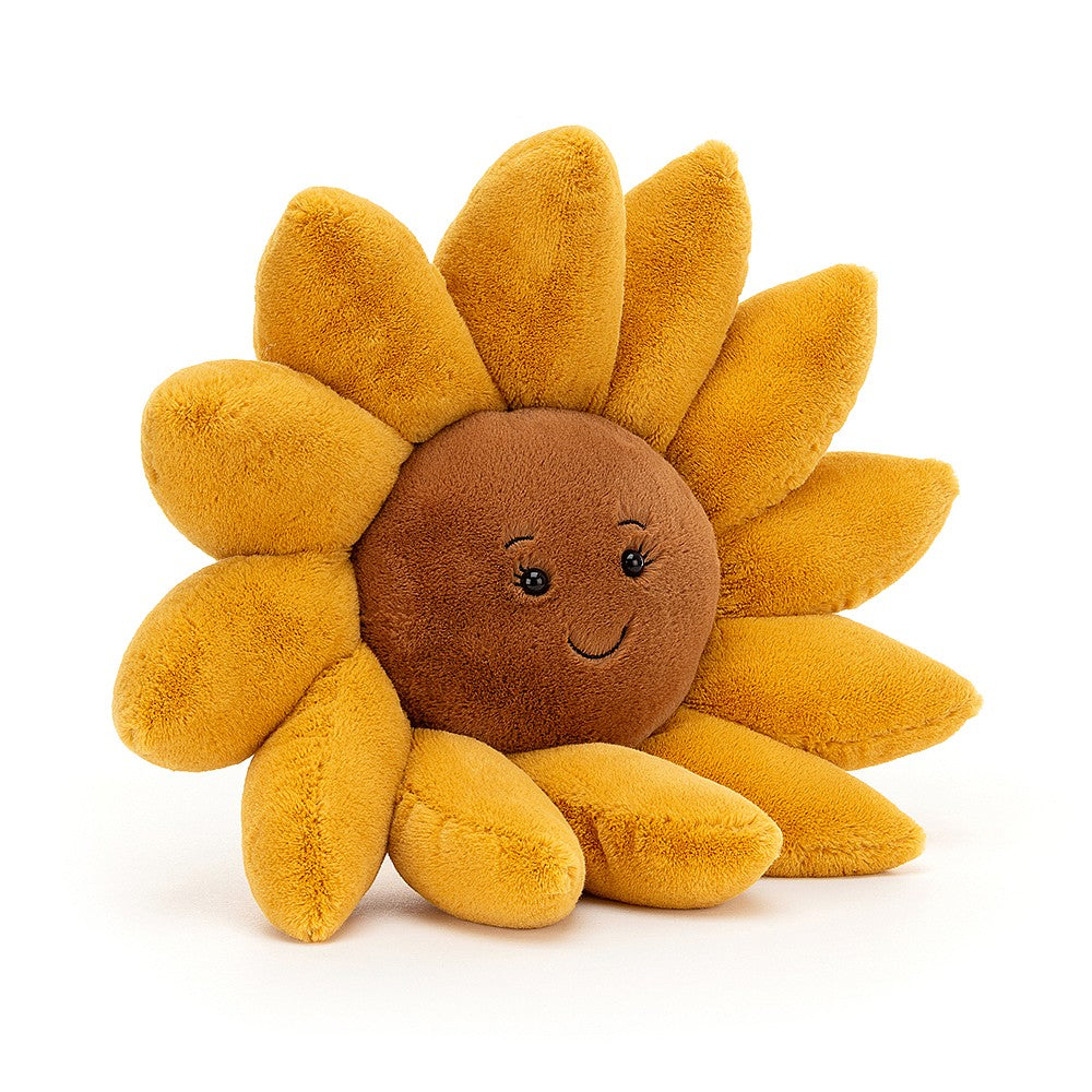 Fleury Sunflower Plush
