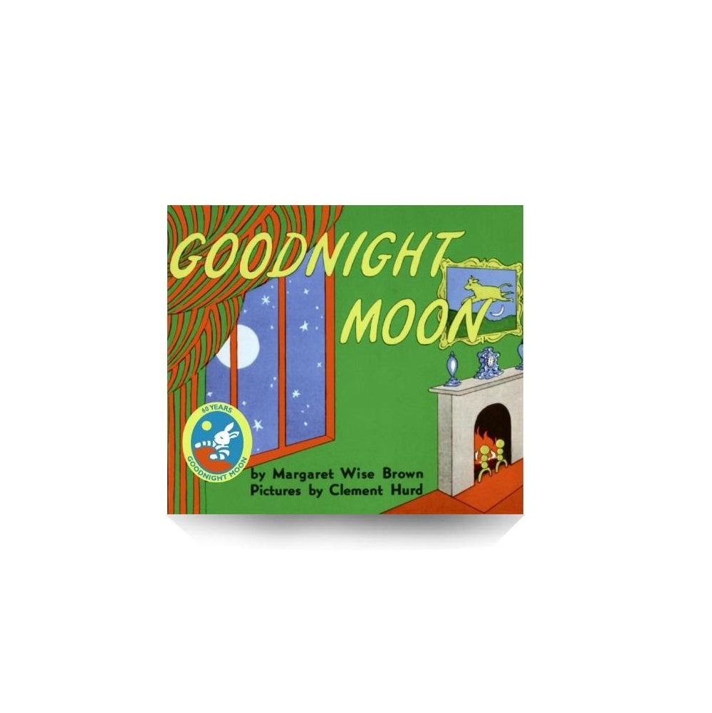 Goodnight Moon - The New York Public Library Shop