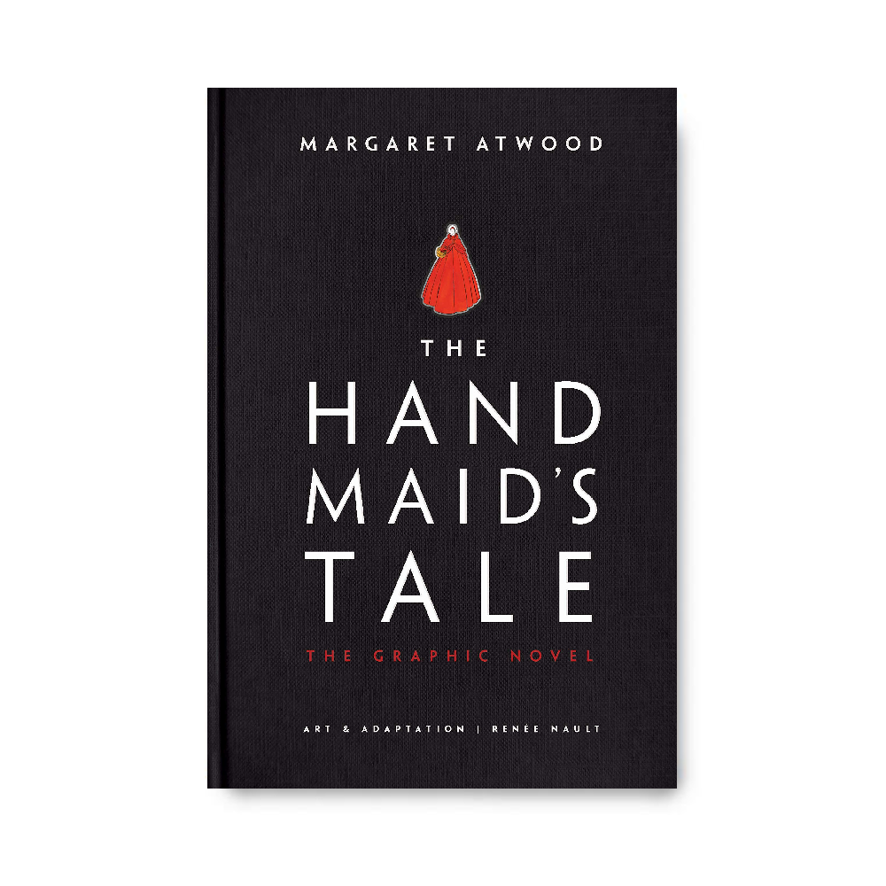 The Handmaid's Tale: Graphic Novel