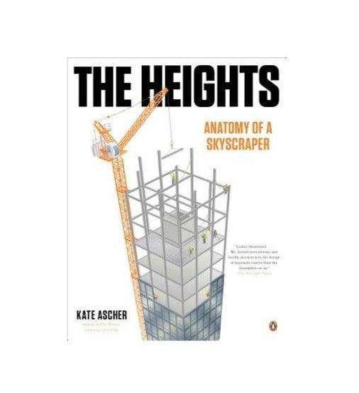 HEIGHTS - The New York Public Library Shop