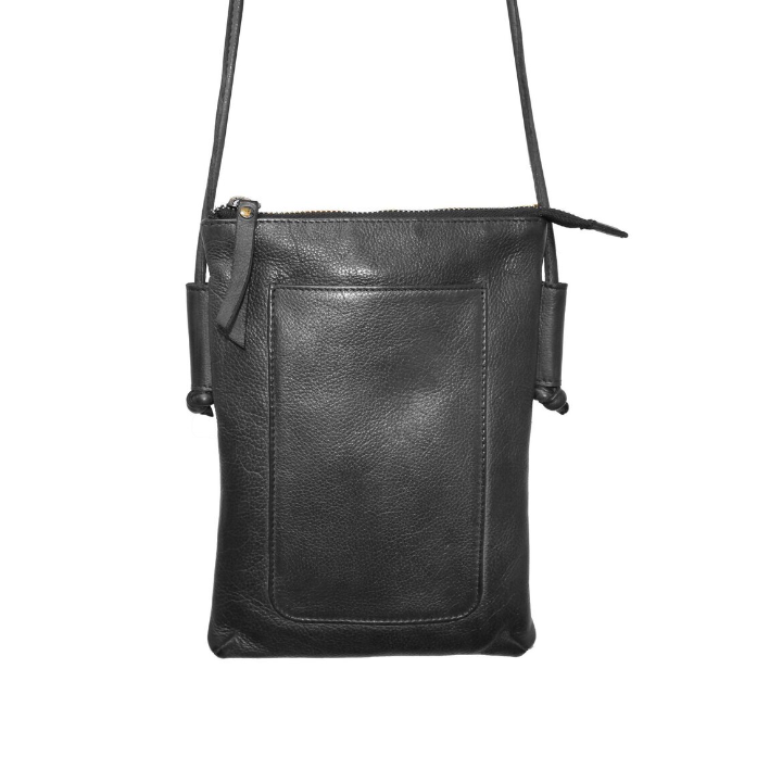 Miller Long Crossbody Bag - The New York Public Library Shop
