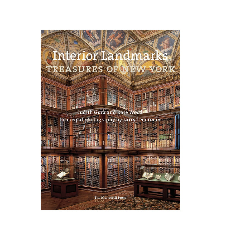 Interior Landmarks - The New York Public Library Shop