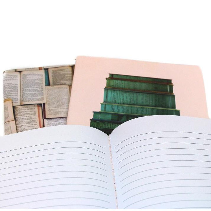 I'd Rather Be Reading: Journal Collection - The New York Public Library Shop
