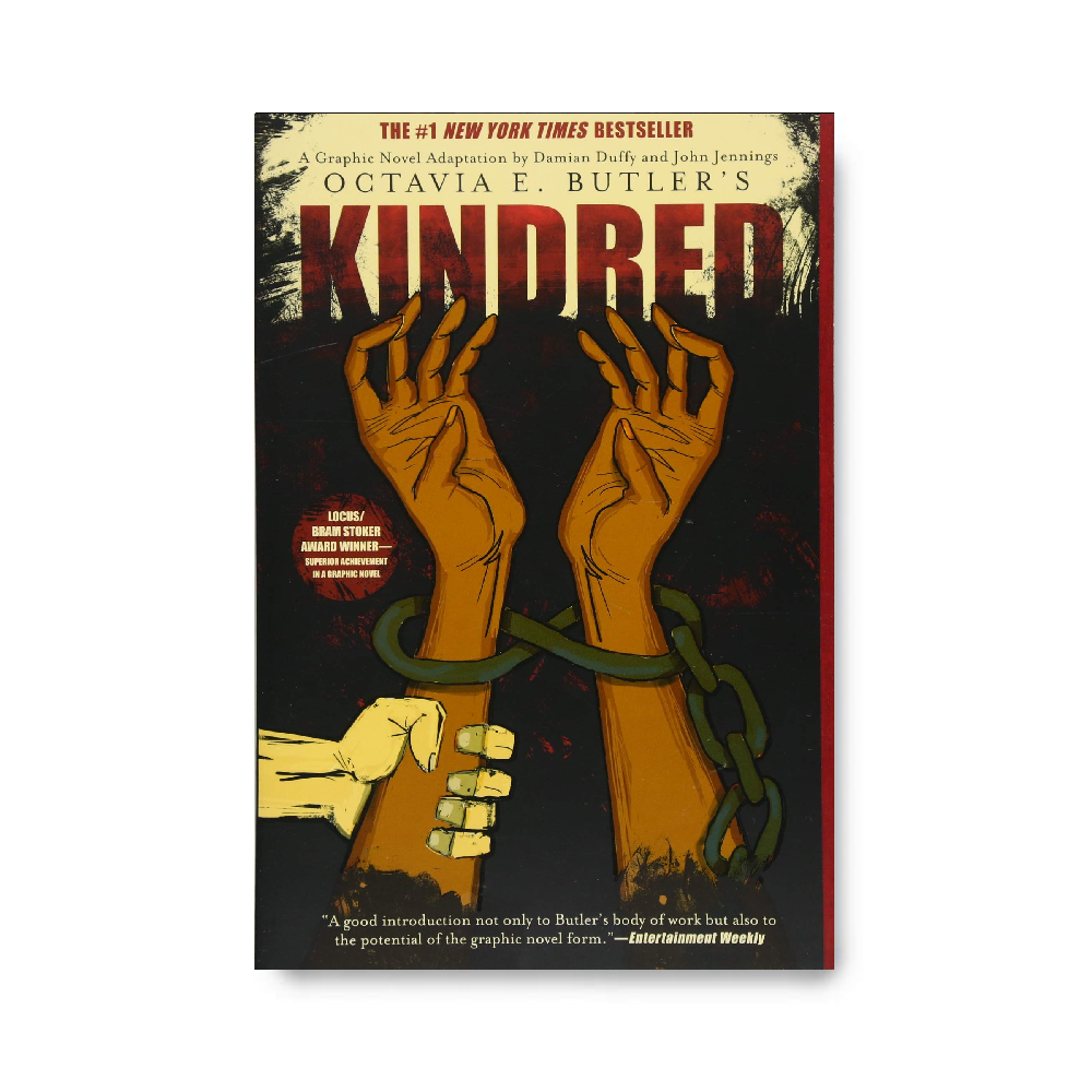Kindred: A Graphic Novel