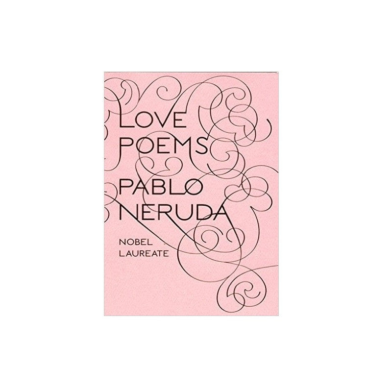 Love Poems - The New York Public Library Shop