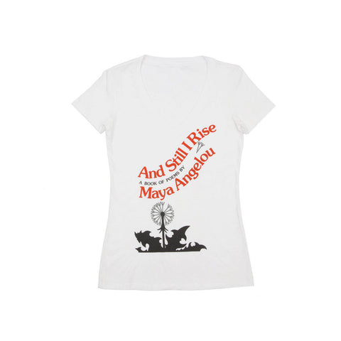 And Still I Rise T-Shirt