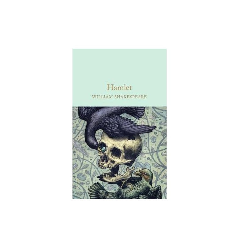 Hamlet - Macmillan Collector's Library - The New York Public Library Shop