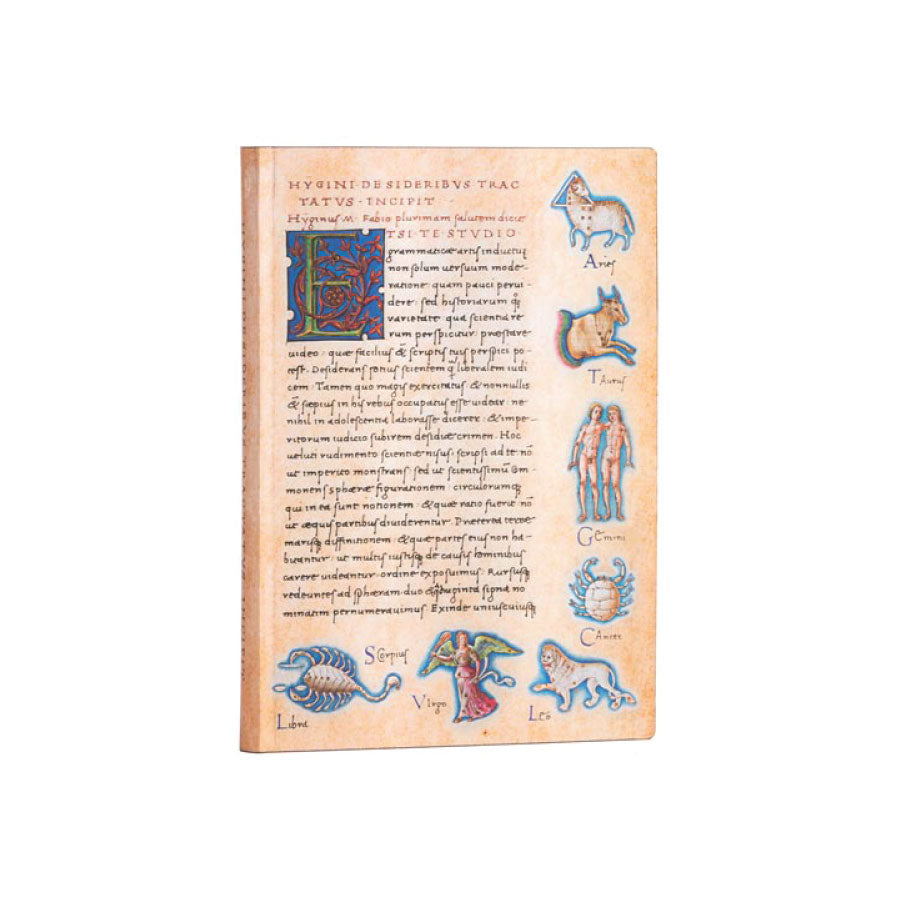 Softcover NYPL Astronomica Journal