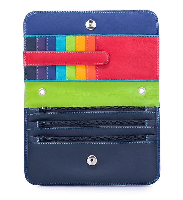 Multi-Compartment Travel Organizer : Pace Mywalit - The New York Public Library Shop