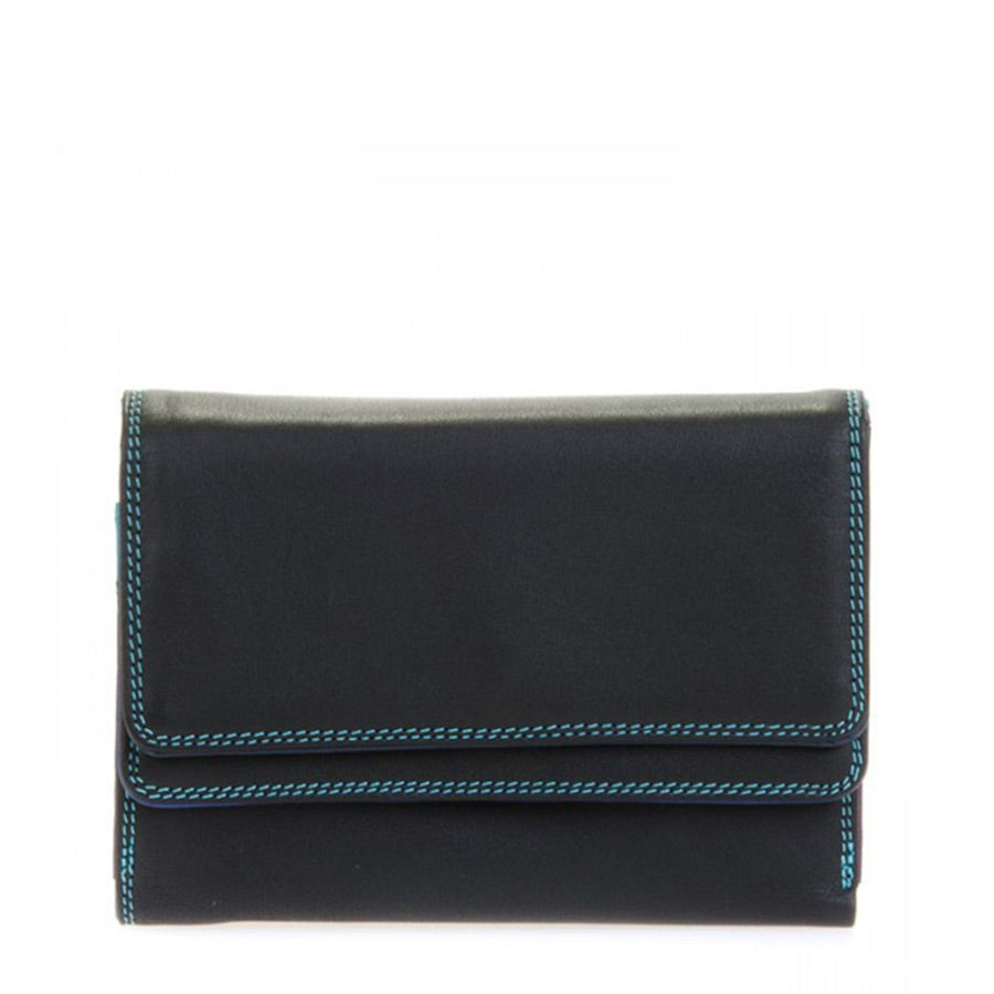Double Flap Purse / Wallet: Pace Mywalit - The New York Public Library Shop