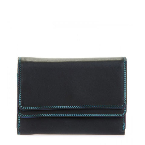 Double Flap Purse / Wallet: Pace Mywalit