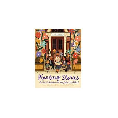 Planting Stories - The New York Public Library Shop