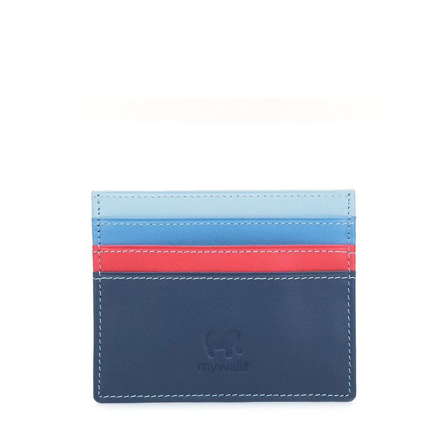 Credit Card Holder: Royal Mywalit - The New York Public Library Shop