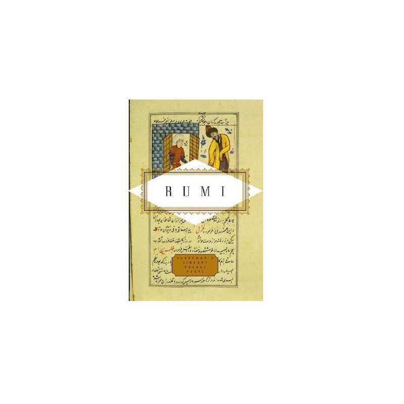 Rumi: Poems - The New York Public Library Shop