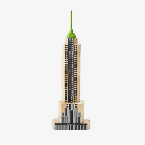 Blockitecture® New York City | Skyscraper