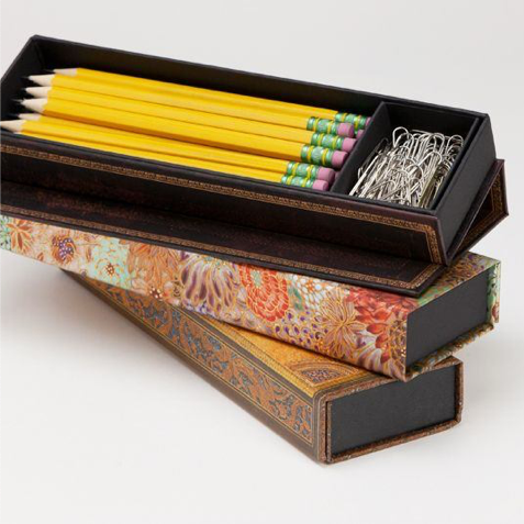 Van Huysum Pencil Case