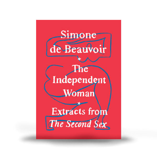 The Independent Woman - Simone de Beauvoir - The New York Public Library Shop
