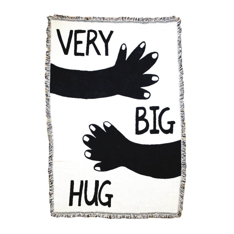 Very Big Hug Blanket