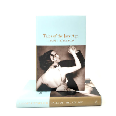 Tales of the Jazz Age - Macmillan Collector's Library