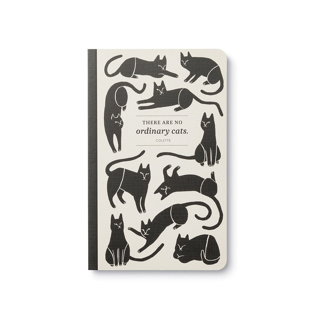 There Are No Ordinary Cats Journal - The New York Public Library Shop